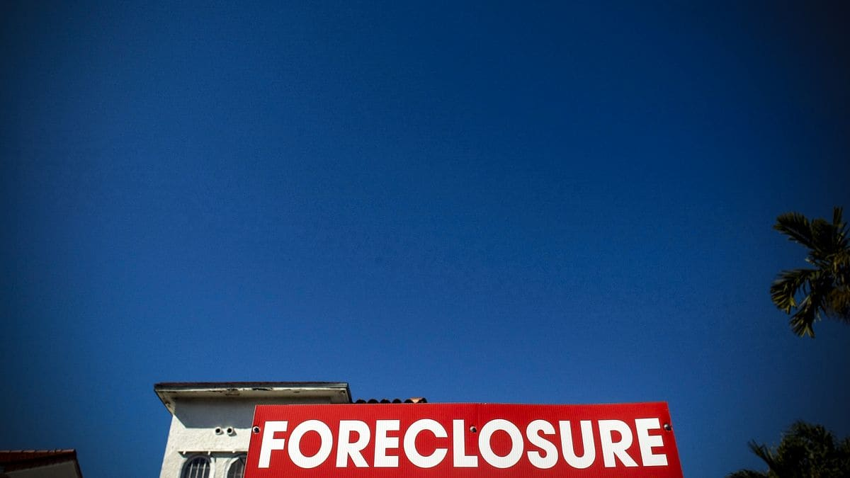 Stop Foreclosure New Bedford MA